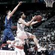 Estudiantes rompe el invicto del Real Madrid