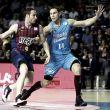 FC Barcelona - Tuenti Móvil Estudiantes: el resurgir azulgrana ante el hundimiento colegial