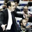 Diego Ocampo, destituido como entrenador de Estudiantes