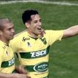 Otra jornada de fútbol en Florencio Varela