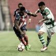 Agónico empate logró Estudiantes de Mérida ante Temuco