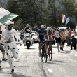 Resumen Etapa 19 del Giro de Italia : Venaria Reale - Bardonecchia