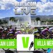 Posiciones2ª etapa del Tour de San Luis: San Luis-Villa Mercedes 2016