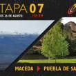 Resultado etapa 7 Vuelta a España 2016: IAM se estrena en la Vuelta