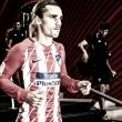 Las estadísticas del Atlético de Madrid - Sevilla