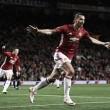 Com gol solitário de Ibra, Manchester United bate Zorya pela Europa League