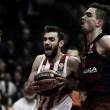 El FC Barcelona Lassa gana al Olympiakos y sigue vivo en la Euroliga