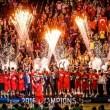 De Colo et le CSKA sur le toit de l'Europe