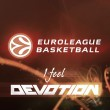 Eurolega - Il CSKA trova il Bamberg, Milano col Gala per interrompere la striscia negativa