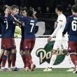 Europa League: pirotecnico 2-3 fra Lione e CSKA. Russi cinici ed efficaci, i francesi si adagiano troppo sul risultato dell'andata