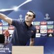 """Champions League, Valverde: """"Olympiacos aggressivo, vogliamo arrivare primi"""""""
