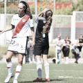 Eva Alonso, campeona de nuevo con la Selección Sub-17