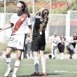 Eva Alonso convocada con la sub-17