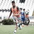 """Evander mira classificação para Libertadores no Vasco:""""Temos chance se fizermos nossa parte"""""""