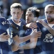 Everton 2-1 Bournemouth: Baines bags three vital points for Toffees