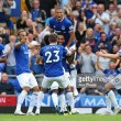 Everton 2-1 Southampton: Saints suffer narrow defeat at Goodison Park as Richarlison scores again