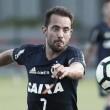 """Éverton Ribeiro prega paciência em primeira final pelo Flamengo: """"Não podemos cair na pilha"""""""