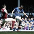 Everton 1-0 Burnley: Mirallas' goal proves the difference