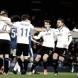 El Everton sucumbe ante un crecido Atalanta