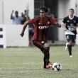 Sport entra em acordo com Everton Felipe e contrato do meia é renovado até 2022