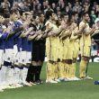 Everton - Crystal Palace: en busca de continuidad