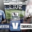 Resultado Everton vs Swansea City en Premier League 2016: El Swansea asalta Goodison Park (1-2)
