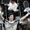 Berdych vira contraSchwartzman e garante vaga nas oitavas do Australian Open