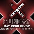 ¿Qué es WWE: Extreme Rules?