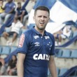 Ezequiel celebra bom momento do Cruzeiro e garante usar folga de Carnaval para descansar