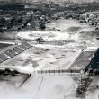 La historia del Estadio Puente de Vallecas