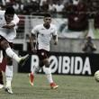 Vaz falha, Richarlison desencanta e Fluminense vence Flamengo em Natal