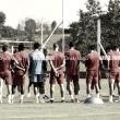 Plan de trabajo semanal del Real Sporting de Gijón