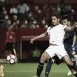 Sevilla FC vs Celta de Vigo: puntuaciones del Sevilla, jornada 34 La Liga Santander
