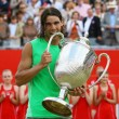 Rafael Nadal To Join Andy Murray At The Aegon Championships in June