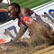 Atletica, Mondiali Beijing 2015 - Le batterie: duello Pichardo - Taylor, Wlodarczyk guida nel martello