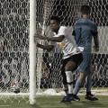 Corinthians empata com Ferroviária e decisão das quartas fica para a volta