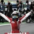 Há dez anos, um pódio da Fórmula 1 era formado pela última vez por dois brasileiros