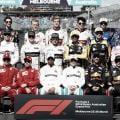 Temporada 2018 de Fórmula uno: Puntuaciones de los pilotos
