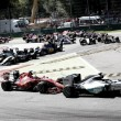 Liberty Media confirm Formula One takeover