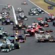 2017 F1 calendar unveiled