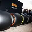 F1 - Ecco le gomme per il Messico