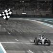La Firma de F1 VAVEL I Con la noche llegó el final