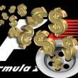F1 - Il budget cup è un errore