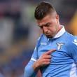 Lazio-Chievo, la soddisfazione biancoceleste nel post partita