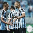 Alisson decide, Grêmio vence Goiás e crava classificação nas quartas da Copa do Brasil
