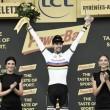 Tour de Francia, etapa 20: Dumoulin gana la crono individual y Thomas es virtual campeón