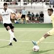 Previa Villarreal B - Ontinyent: derbi autonómico en el Mini Estadi