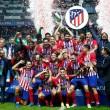 Supercoppa Europea - Trionfa l'Atletico: battuto il Real Madrid 4-2