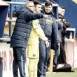 """Miguel Álvarez: """"Si nos metemos en promoción, ningún equipo va a querer jugar contra nosotros"""""""