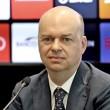 """Milan, parla Fassone: """"In ritardo di 5-6 punti, ma fiducia a Montella"""""""